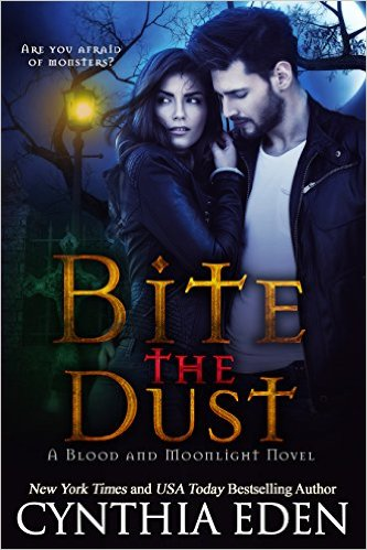 bite the dust cover