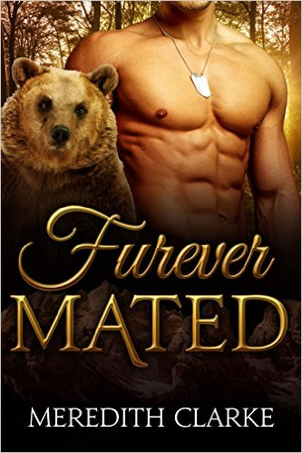 furever mated cover