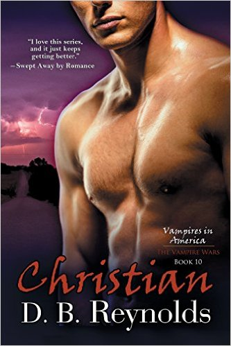 christian book cover